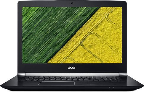 Ноутбук ACER Aspire V Nitro VN7-593G_-72RP, 15.6, Intel Core i7 7700HQ, 2.8ГГц, 16Гб, 1000Гб, 256Гб SSD, nVidia GeForce GTX 1050 Ti - 4096 Мб, Windows 10, черный [nh.q24er.008]Ноутбуки<br>экран: 15.6;  разрешение экрана: 1920х1080; тип матрицы: IPS; процессор: Intel Core i7 7700HQ; частота: 2.8 ГГц (3.8 ГГц, в режиме Turbo); память: 16384 Мб, DDR4; HDD: 1000 Гб; SSD: 256 Гб; nVidia GeForce GTX 1050 Ti - 4096 Мб; WiFi;  Bluetooth; HDMI; WEB-камера; Windows 10<br><br>Линейка: Aspire V Nitro