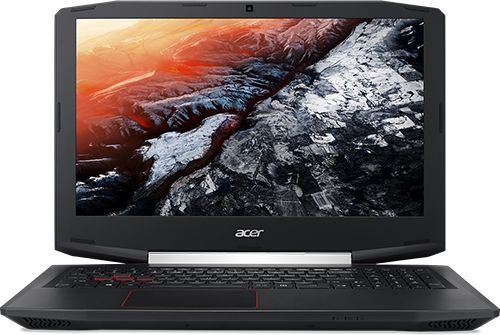 Ноутбук ACER Aspire VX VX5-591G-59HF, 15.6, Intel Core i5 7300HQ, 2.5ГГц, 16Гб, 1000Гб, 128Гб SSD, nVidia GeForce GTX 1050 - 4096 Мб, Windows 10, черный [nh.gm2er.018]Ноутбуки<br>экран: 15.6;  разрешение экрана: 1920х1080; тип матрицы: IPS; процессор: Intel Core i5 7300HQ; частота: 2.5 ГГц (3.5 ГГц, в режиме Turbo); память: 16384 Мб, DDR4; HDD: 1000 Гб, 5400 об/мин; SSD: 128 Гб; nVidia GeForce GTX 1050 - 4096 Мб; WiFi;  Bluetooth; HDMI; WEB-камера; Windows 10<br><br>Линейка: Aspire VX