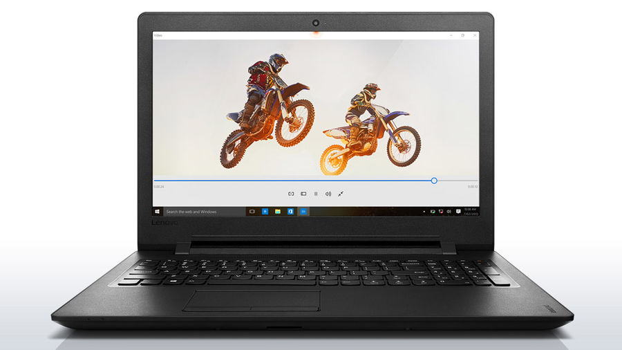 Ноутбук LENOVO IdeaPad 110-15IBR, 15.6, Intel Pentium N3710, 1.6ГГц, 4Гб, 500Гб, Intel HD Graphics 405, Free DOS, черный [80t7003nrk] ноутбук lenovo ideapad 110 15ibr 15 6 1366x768 intel pentium n3710 1tb 4gb intel hd graphics 405 черный dos 80t7003yrk