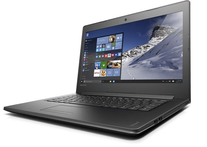 Ноутбук LENOVO IdeaPad 310-15ISK, 15.6, Intel Core i3 6006U 2.0ГГц, 4Гб, 500Гб, Intel HD Graphics 520, Windows 10, черный [80sm0222rk]Ноутбуки<br>экран: 15.6;  разрешение экрана: 1366х768; частота: 2.0 ГГц; память: 4096 Мб, DDR4, 2133 МГц; HDD: 500 Гб, 5400 об/мин; Intel HD Graphics 520; WiFi;  Bluetooth; HDMI; WEB-камера; Windows 10<br><br>Линейка: IdeaPad