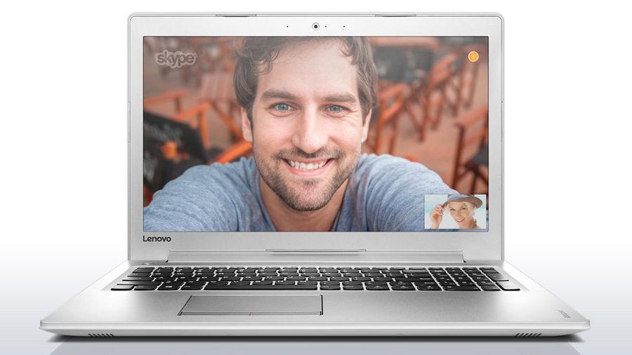 """Ноутбук Lenovo IdeaPad 510-15IKB i5 7200U/8Gb/SSD256Gb/940MX 2Gb/15.6""""/IPS/FHD/W10 (отремонтированный)"""
