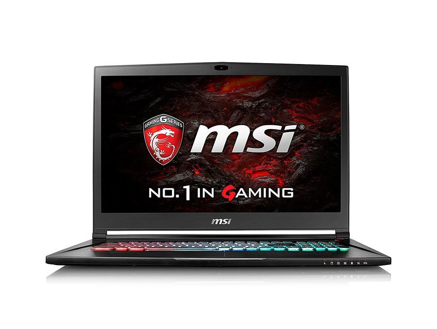 Ноутбук MSI GS73VR 7RF(Stealth Pro)-279RU, 17.3, Intel Core i7 7700HQ 2.8ГГц, 32Гб, 2Тб, 512Гб SSD, nVidia GeForce GTX 1060 - 6144 Мб, Windows 10, черный [9s7-17b112-279] ноутбук msi gs43vr 7re 094ru phantom pro 14 1920x1080 intel core i5 7300hq 1 tb 128 gb 16gb nvidia geforce gtx 1060 6144 мб черный windows 10 home 9s7 14a332 094