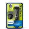 Триммер PHILIPS OneBlade QP6510/20,  черный вид 10