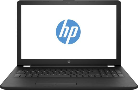 Ноутбук HP 15-bs522ur, 15.6, 1.6ГГц, 4Гб, 128Гб SSD, Intel HD Graphics 400, Free DOS, черный [2gh50ea]Ноутбуки<br>экран: 15.6;  разрешение экрана: 1366х768; частота: 1.6 ГГц (2.48 ГГц, в режиме Turbo); память: 4096 Мб, DDR4; SSD: 128 Гб; Intel HD Graphics 400; WiFi;  Bluetooth; HDMI; WEB-камера; Free DOS<br>