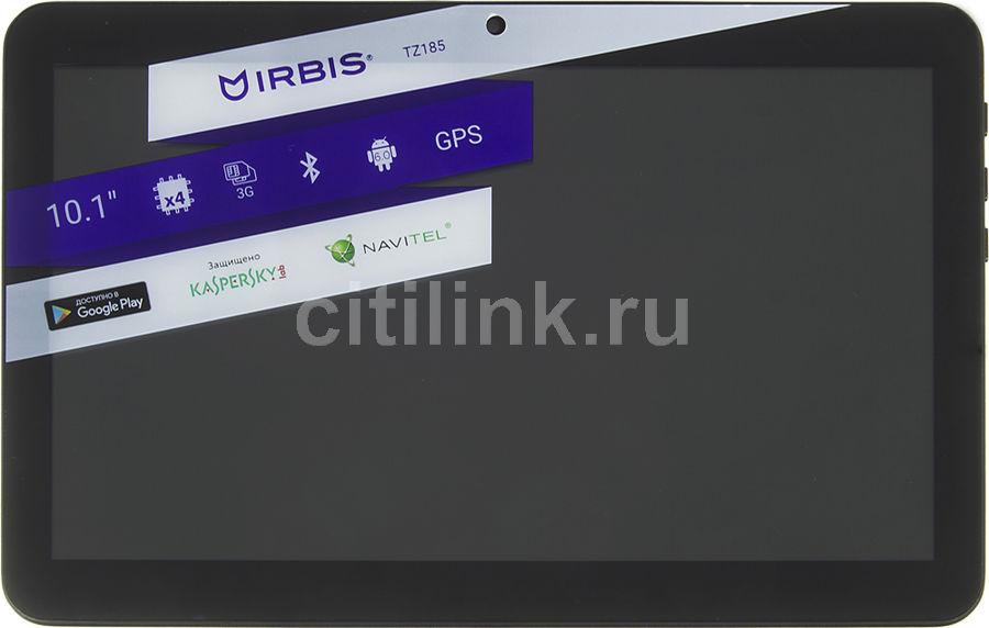 Планшет Irbis TZ185 SC7731 4C/1Gb/8Gb 10.1