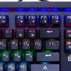 Клавиатура OKLICK 950G IRON EDGE,  USB, черный вид 12