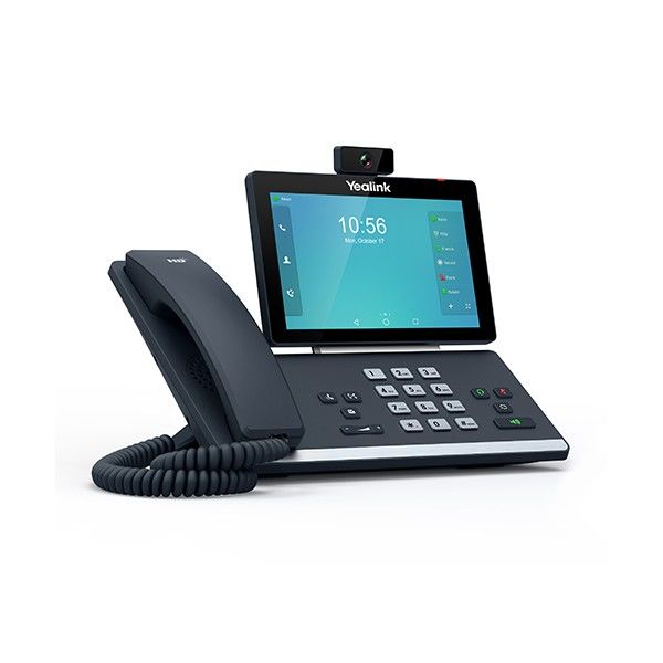 SIP телефон YEALINK SIP-T58V