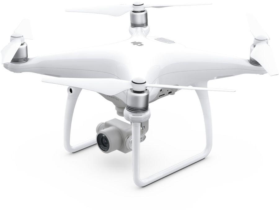 Квадрокоптер dji phantom 4 камера сменные винты mavic combo стоимость с доставкой