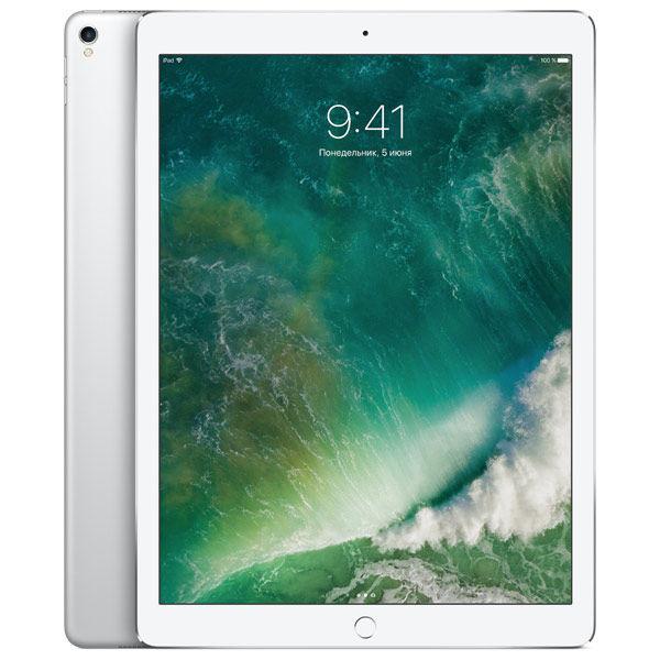 "Планшет APPLE iPad Pro 2017 12.9"" 64Gb Wi-Fi MQDC2RU/A,  4GB, 64GB, iOS серебристый"