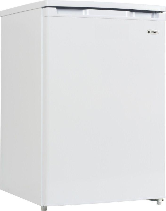 Морозильная камера SHIVAKI FR-0852W,  белый