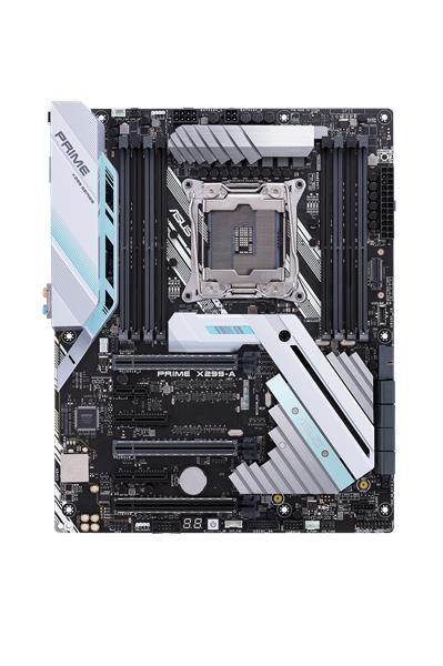 Материнская плата ASUS PRIME X299-A, LGA 2066, Intel X299, ATX, Ret