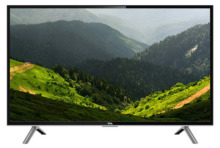 "LED телевизор TCL LED49D2900S  ""R"", 49"", FULL HD (1080p),  черный"