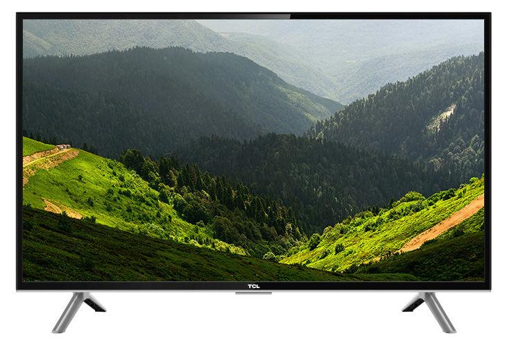 """LED телевизор TCL LED55D2900S  """"R"""", 55"""", FULL HD (1080p),  черный"""