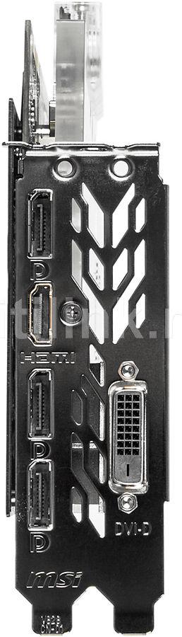 Видеокарта MSI nVidia GeForce GTX 1070 , GeForce GTX 1070 SEA HAWK EK X