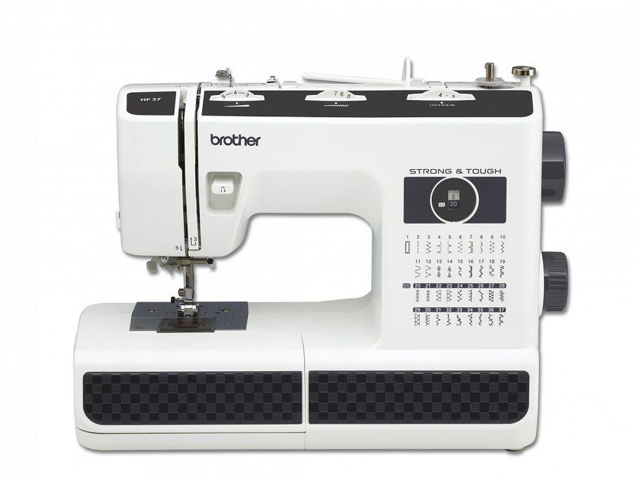 Швейная машина BROTHER HF27 белый
