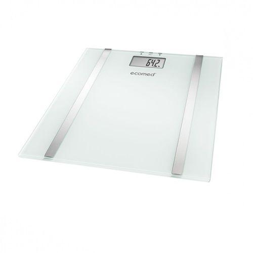 Напольные весы MEDISANA BS-70E, до 150кг, цвет: белый [23500]