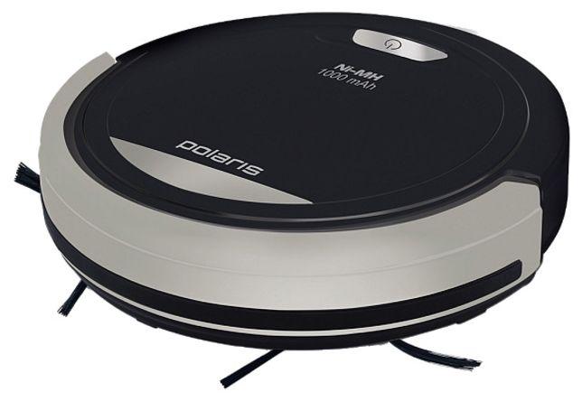 Робот-пылесос POLARIS PVCR 0510, черный