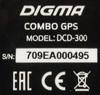 Радар-детектор DIGMA DCD-300 COMBO,  черный вид 9