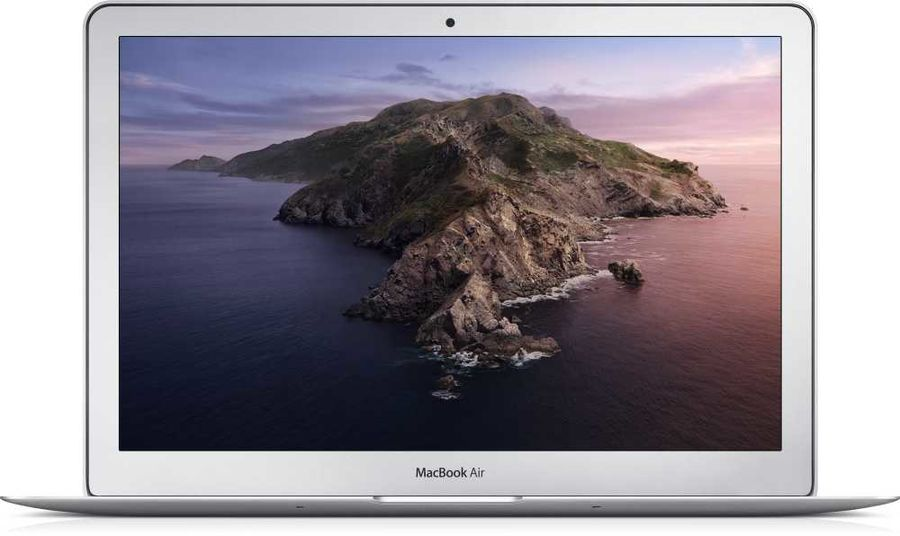 Ноутбук APPLE MacBook Air MQD32RU/A, 13.3, Intel Core i5 5350U 1.8ГГц, 8Гб, 128Гб SSD, Intel HD Graphics 6000, Mac OS X El Capitan, MQD32RU/A, серебристый ноутбук apple macbook air mjvp2ru a 11 6 core i5 1 6ghz 4gb 256gb ssd hd graphics 6000