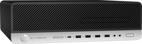 все цены на Компьютер HP EliteDesk 800 G3, Intel Core i5 7500, DDR4 8Гб, 256Гб(SSD), Intel HD Graphics 630, DVD-RW, Windows 10 Professional, черный [1fu43aw] онлайн