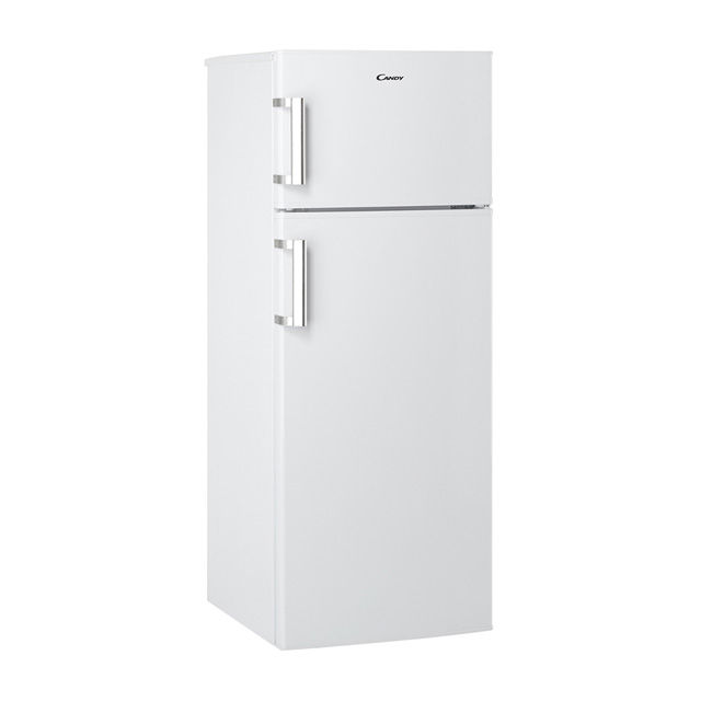 Холодильник CANDY CCDS 5140 WH7,  двухкамерный, белый [34002079]