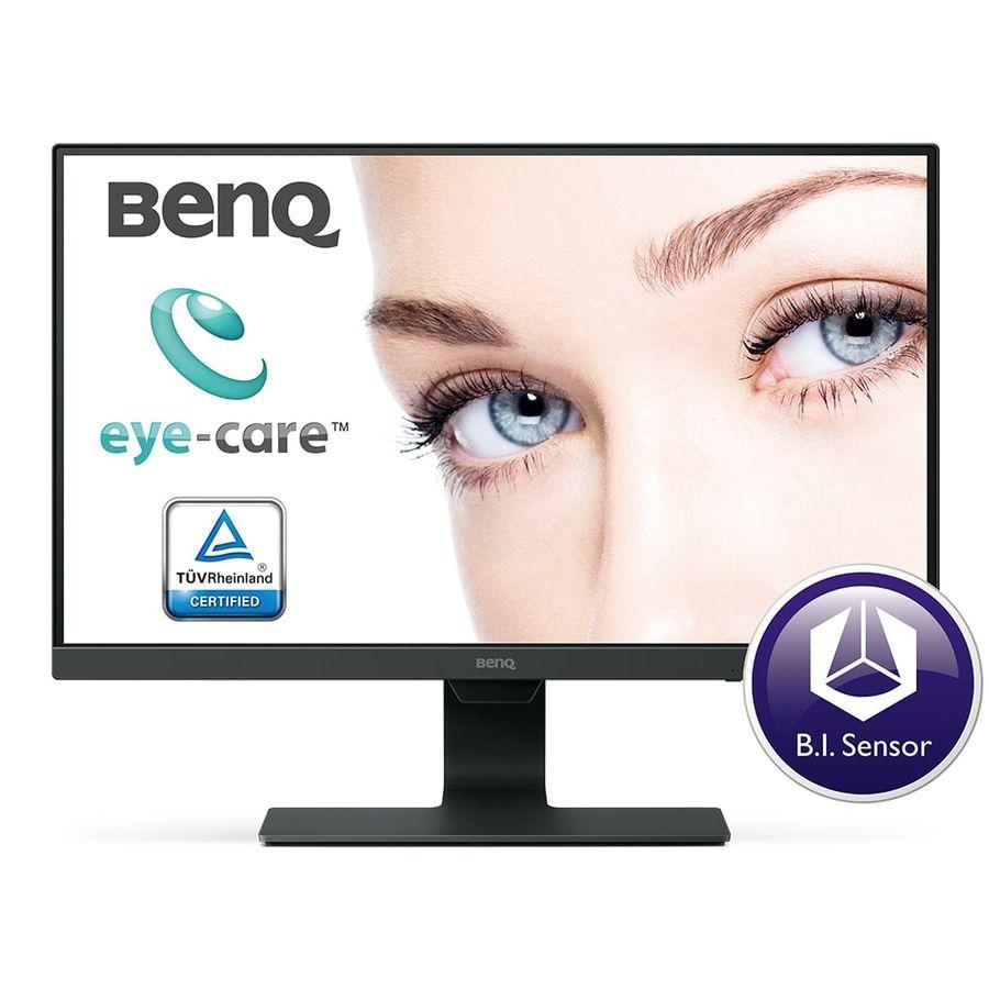 """Монитор BENQ GW2480 23.8"""", черный [9h.lgdla.tbe/cbe]"""
