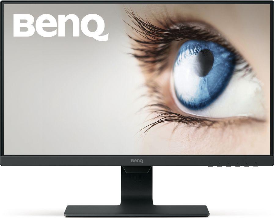 """Монитор BENQ GL2580HM 24.5"""", черный [9h.lggla.tpe]"""