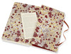 Блокнот Moleskine LE TIME NOTEBOOKS Large 130х210мм обложка картон 140стр. линейка коричневый вид 6