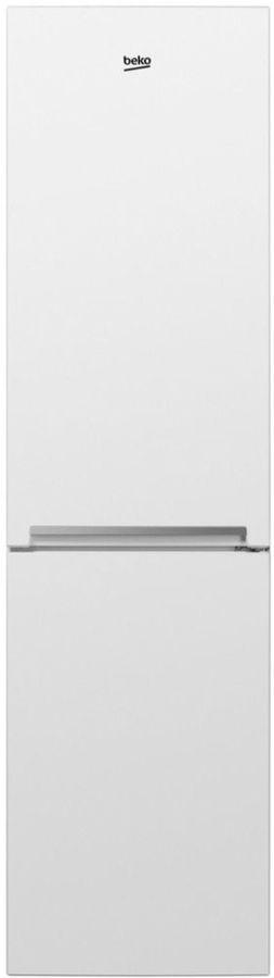 Холодильник BEKO RCNK335K00W,  двухкамерный, белый