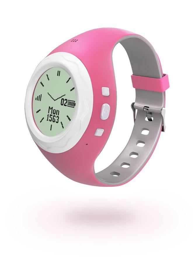 Смарт-часы HIPER BabyGuard,  1