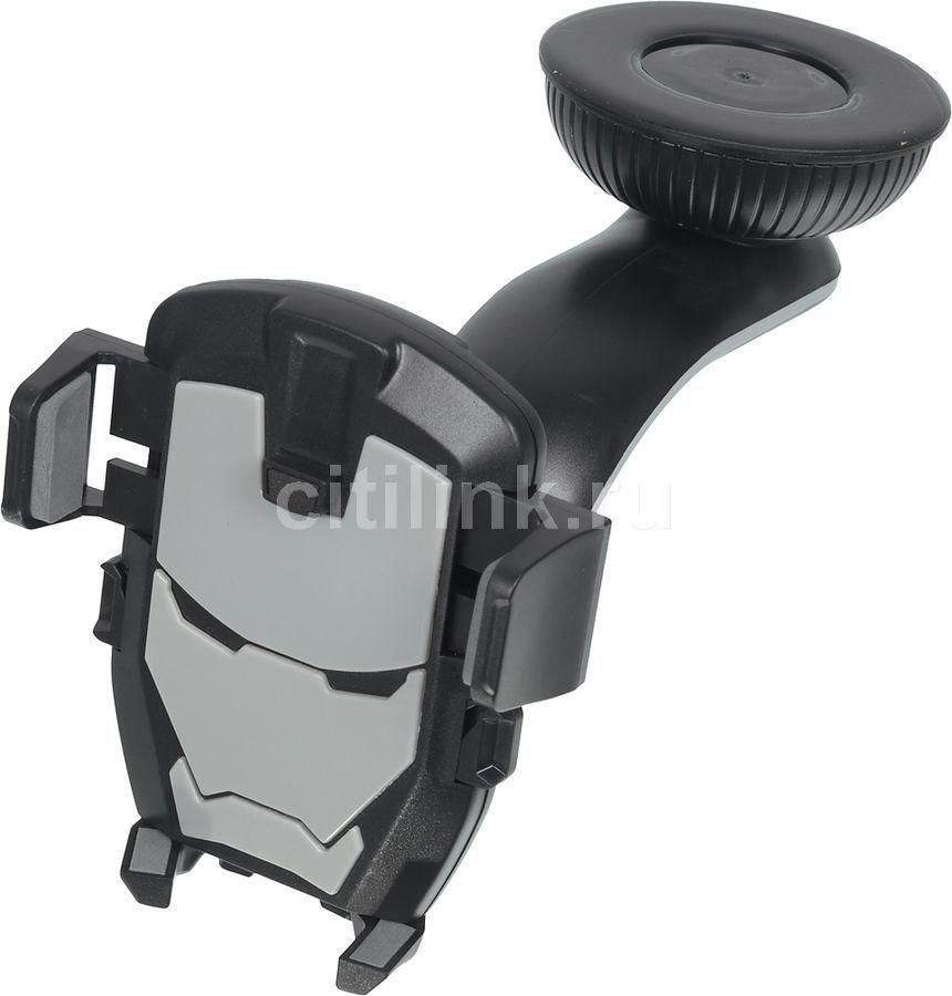 Держатель Wiiix HT-25T5-IRON для смартфонов