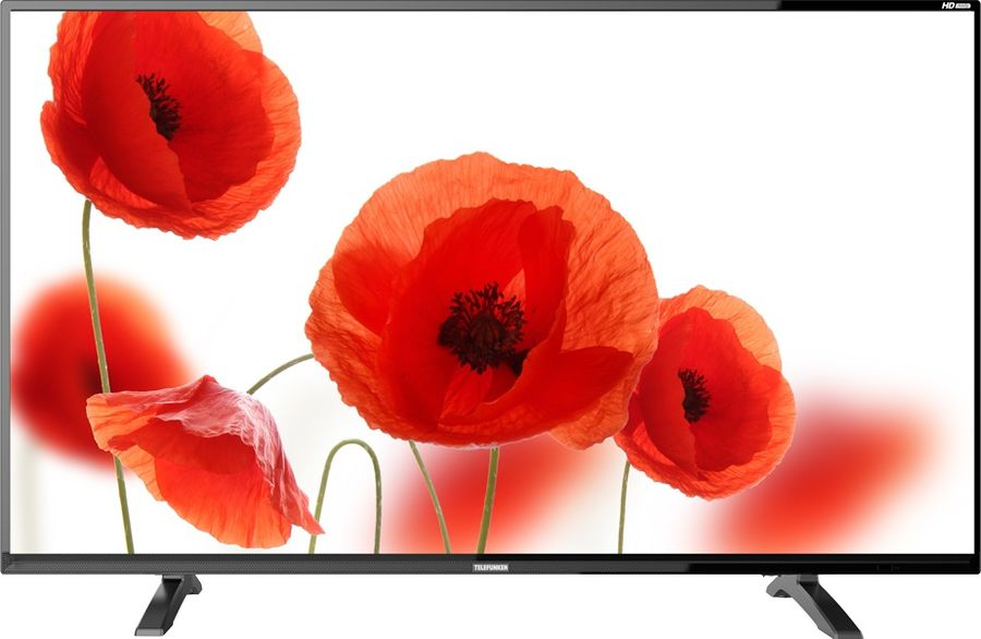 Телевизор LED Telefunken 31.5
