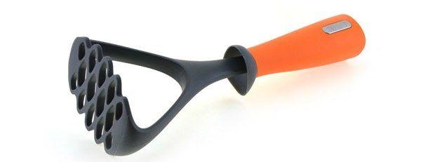 Толкушка Frybest ORANGE021 оранжевый