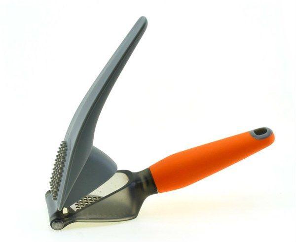 Чеснокодавилка Frybest ORANGE003 оранжевый