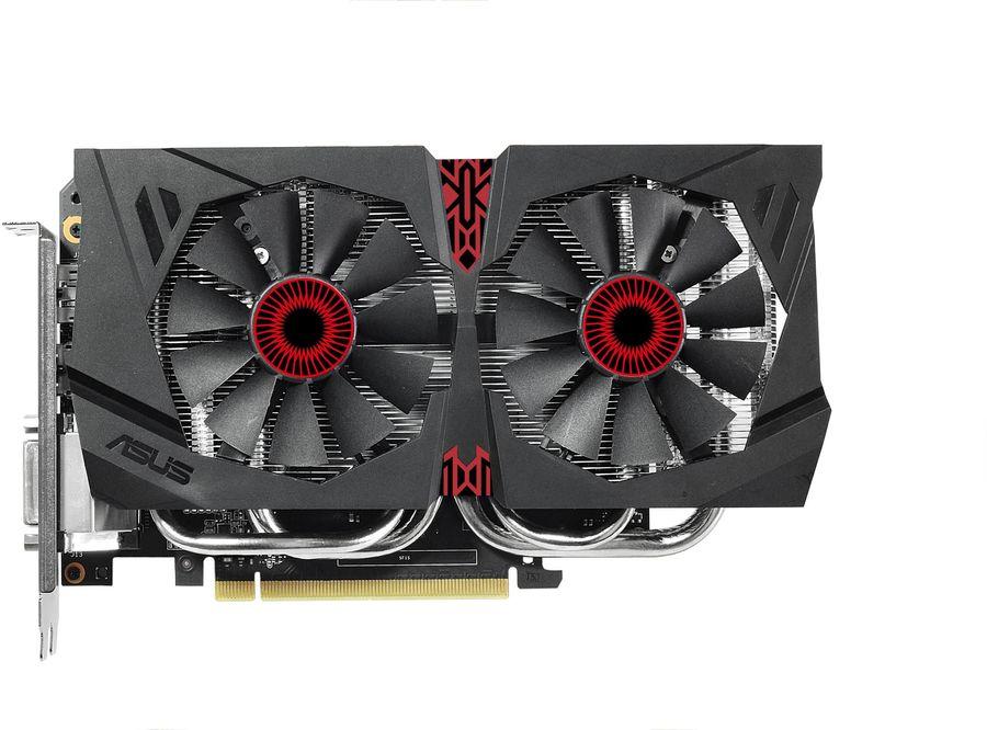 Видеокарта ASUS GeForce GTX 1060,  GTX1060-A6G-9GBPS,  6Гб, GDDR5, OC,  Ret