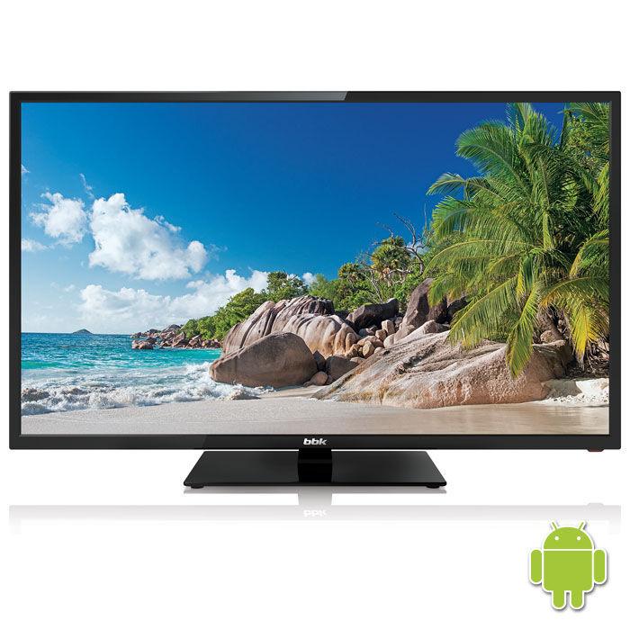 LED телевизор BBK 39LEX-5026/T2C