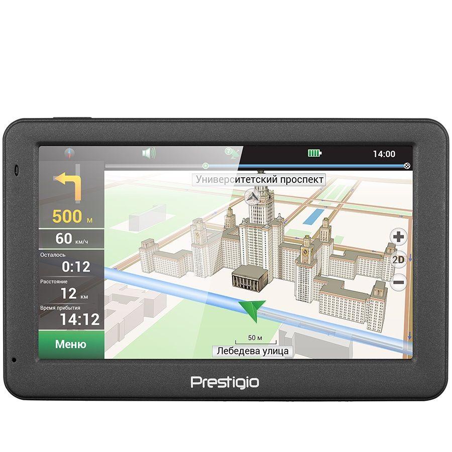 GPS навигатор PRESTIGIO GeoVision 5059,  5
