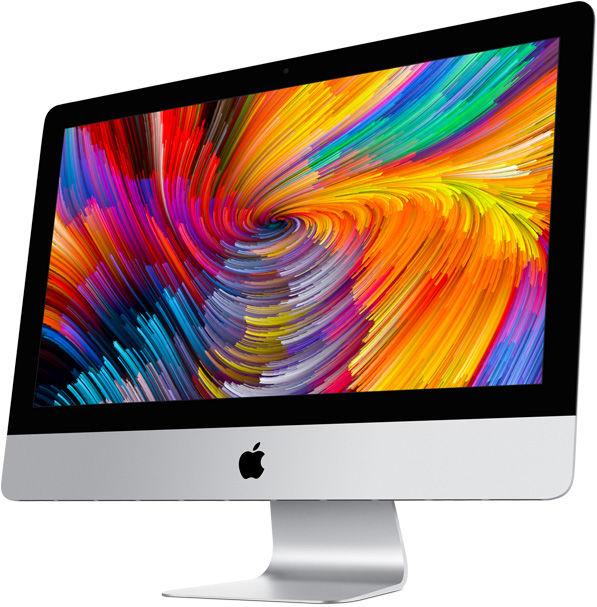Моноблок APPLE iMac Z0TL000G0, Intel Core i5 7500, 16Гб, 1000Гб, AMD Radeon Pro 560 - 4096 Мб, Mac OS, серебристый и черный