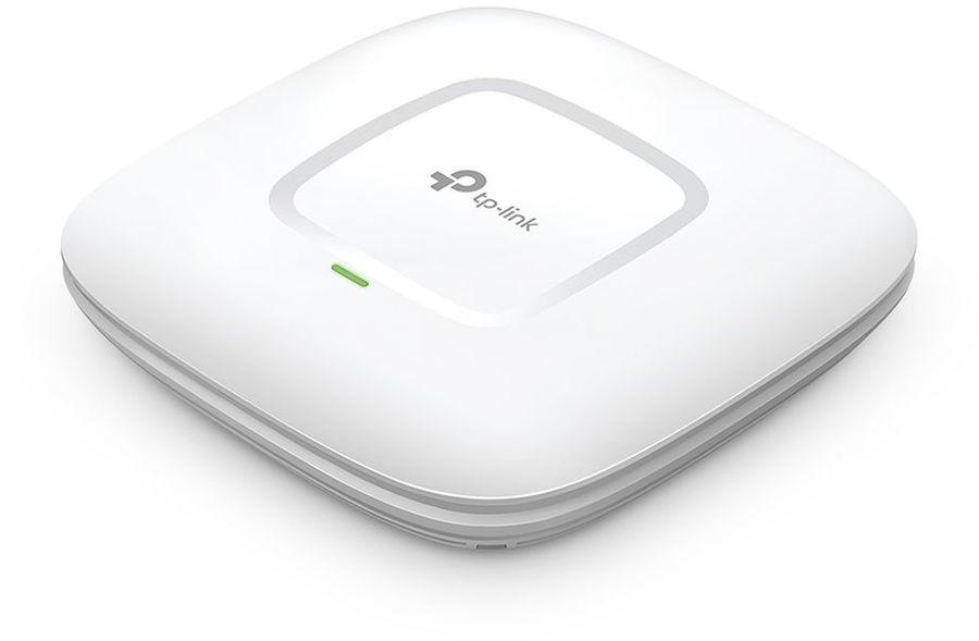 Точка доступа TP-LINK CAP1750,  белый