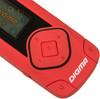 MP3 плеер DIGMA R3 flash 8Гб красный [r3cr] вид 6