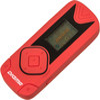 MP3 плеер DIGMA R3 flash 8Гб красный [r3cr] вид 3