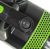 Ручной пылесос (handstick) KITFORT KT-525-3, 600Вт, черный/зеленый вид 10