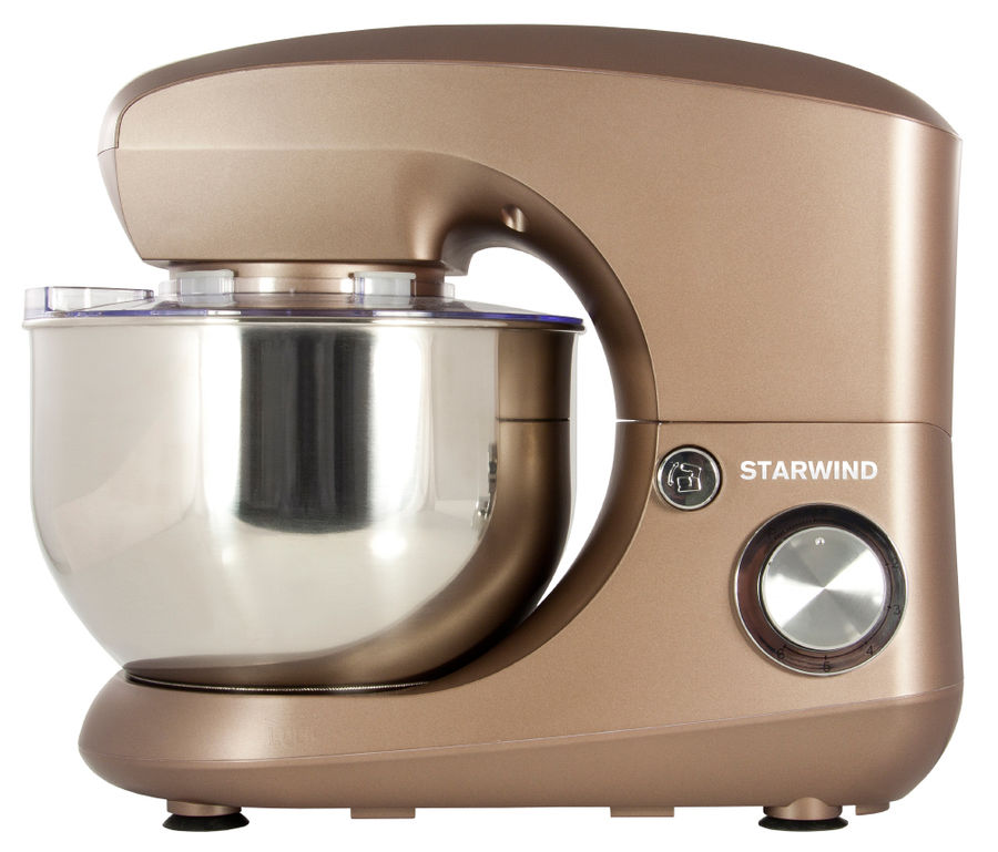 Миксер STARWIND SPM5189,  коричневый