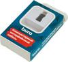 Переходник BURO USB Type-C (m),  micro USB B (f),  черный [bhp ret tpc-mcr] вид 4