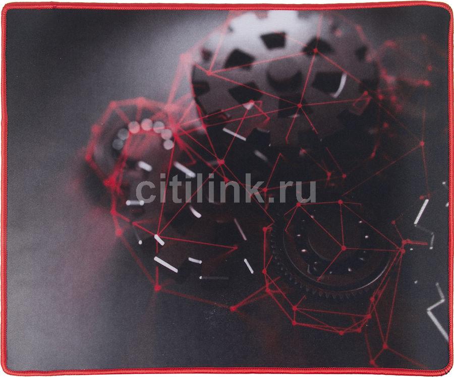 Коврик для мыши OKLICK OK-F0350 рисунок/Грани