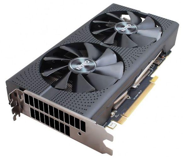 Видеокарта SAPPHIRE AMD  Radeon RX 470 ,  RX 470 4G Samsung,  4Гб, GDDR5, Bulk [11256-36-10g]