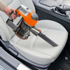 Ручной пылесос (handstick) THOMAS Quick Stick Family, 150Вт, оранжевый/серый вид 7