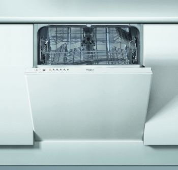 Посудомоечная машина полноразмерная WHIRLPOOL WIE 2B19,  белый