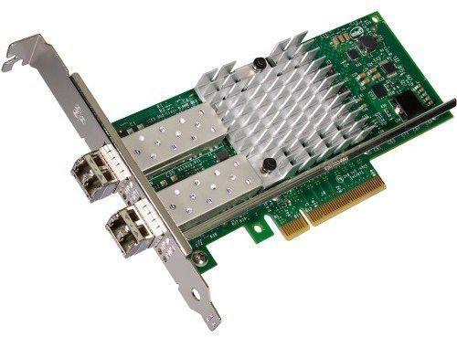 Сетевая карта Intel Original E10G42BFSRBLK (E10G42BFSRBLK 927247)