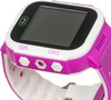 """Смарт-часы КНОПКА ЖИЗНИ Aimoto Start,  1.44"""",  розовый / розовый [9900101] вид 5"""